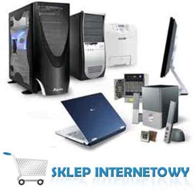 Zdjęcie prowadzące do strony internetowego sklepu komputerowego Eklomp