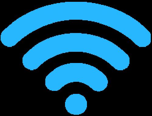 Nie działa WiFi w laptopie?